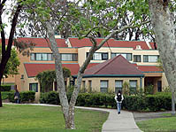 カリフォルニア大学アーバイン校(UCI)