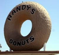 Randy's Donuts(Inglewood)