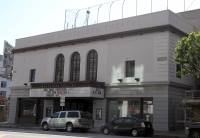 Ricardo Montalban Theatre(Hollywood)