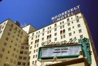 The Hollywood Roosevelt Hotel / �ϥꥦ�åɡ��롼���٥�ȥۥƥ�ʥϥꥦ�åɡ�