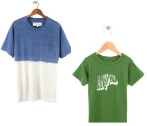 MolluskのTシャツ