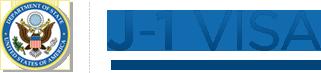 J-1ビザインターンシップ制度ロゴ