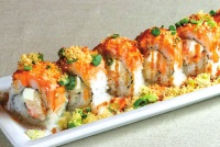 TOKYO TABLE/OMG Roll