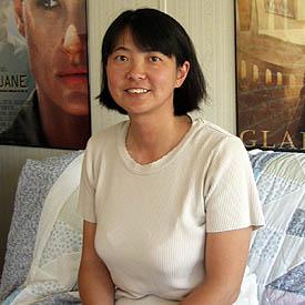 フィルムエディター(クリエイティブ系):横山智佐子さん|アメリカで ...